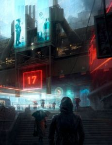 City 17